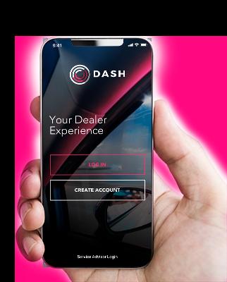 pro-tect YDE dash app
